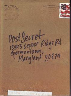 Post Secret ?