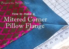 1-HowTo-Mitered Pillow Flange (19)