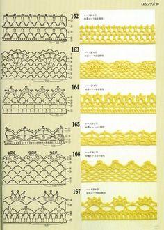 bordure dentelle source net - Le blog de Hanim