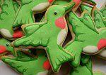 CookieDaydream's hummingbirds