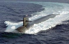 USS Michigan.  When I was a Midshipman and she was an SSBN.