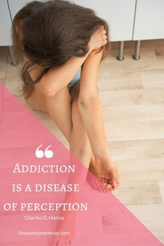 Addiction is a disea
