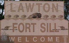 Lawton/Ft. Sill, OK