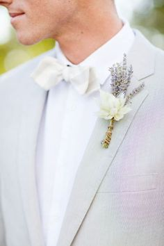 REVEL: Groom Inspiration