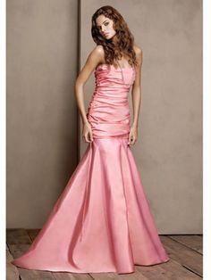 mermaid bridesmaid dresses