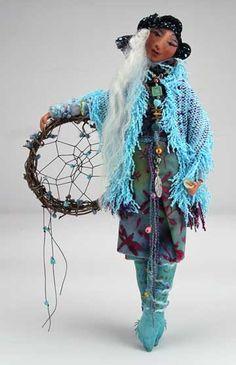 Designs by Gretchen:Gallery Store: Dreamkeeper