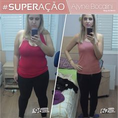 SuperAção Alyne Boca