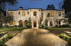 Italian / Mediterranean style home in Arcadia, California