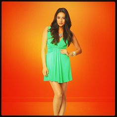 Shay Mitchell as Emily