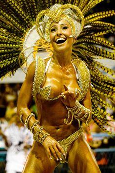 Samba Carnival Rio