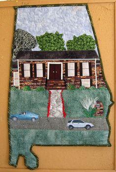 """My Alabama Home"""