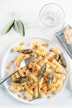 Plated Stories: Pasta