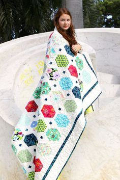 Download this free quilt here: http://www.patbravo.com/files/quiltology_instructionsMOD.pdf