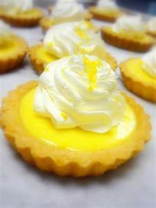 lemon, yum