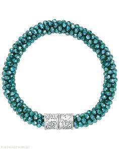 New Silpada bracelet.  www.mysilpada.com/chaynee.forkner1