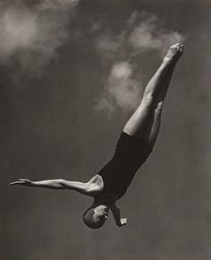 Leni Riefenstahl. The Berlin Olympics, 1936.