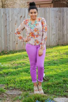 All Size Fits One: The Super Femenine Fashionista Lookbook #ootd #fashion #trends #spring #fashionblog
