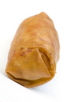 A Simple Egg Roll Wrapper Recipe - Life123