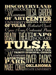 Tulsa!