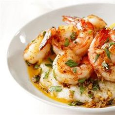 Shrimp and Grits on the Barbie - Allrecipes.com