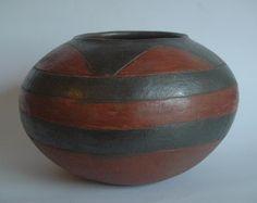 Colimo terracotta bowl
