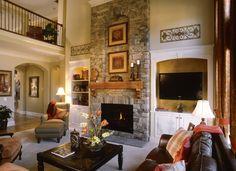 carina living room david weekly homes