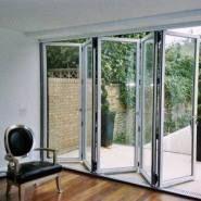 just love concertina and bi-fold doors!!