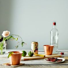 A CUP OF JO: Beautiful entertaining pieces