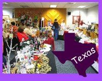 Texas arts and craft shows and fairs in 2013.