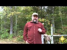 Clothing Choices to Stay Warm Outdoors http://rethinksurvival.com/clothing-choices-stay-warm-outdoors-video/
