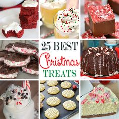 25 Best Christmas Tr