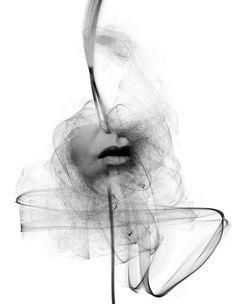 generative sketch by Sergio Albiac.