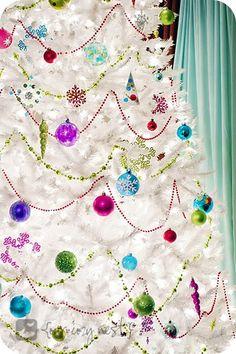 Oh Christmas Tree,