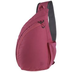 MEC Right Hand Pod Sling Pack (Unisex) - Mountain Equipment Co-op. Free Shipping Available