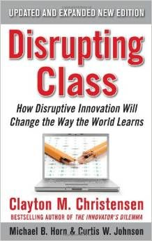 Awesome EdTech read to add to your summer reading list!