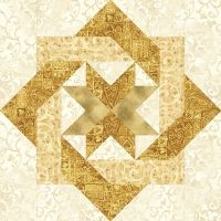patchwork, sew, stars, star quilts, color combinations, quilt blocks, quilt block patterns, white gold, lucki star