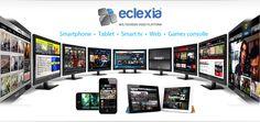 Video e Cloud: Vetrya integra Microsoft PlayReady in Eclexia, piattaforma per la distribuzione multiscreen