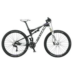 Bike Contessa Spark 700