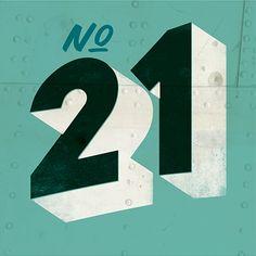 twenty-one Ryan Quickfall