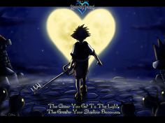 lights, kingdomheart, a tattoo, video games, kingdom hearts, cross stitch patterns, cross stitches, heart quotes, shadows