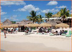 Carlos'n Charlie's ~ Cozumel, Mexico