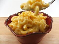 Stove-top Macaroni and Cheese: easy and deliciously cheesy