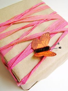A Gift Wrapped Life - Gifting Tips, Advice and Inspiration: gift wrap techniques