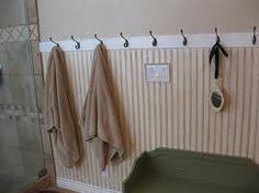 Easy Bathroom Storage