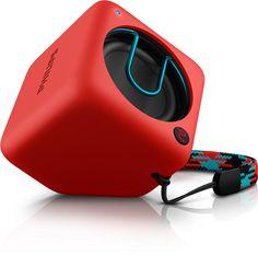 Philips PIX3L wireless portable speaker