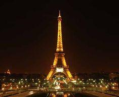 Paris - My European Vacation Spot