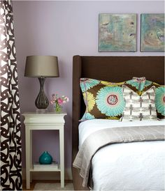The secrets to decorating with florals.