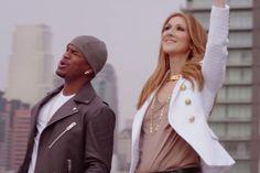Video Premiere: @Erin Elizabeth Celine Dion - Incredible ft. Ne-Yo
