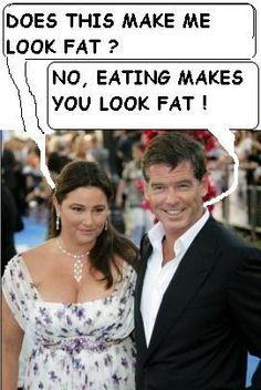 fat wife jokes