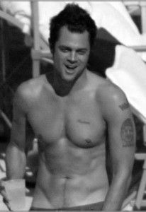 Johnny Knoxville... The best Jackass